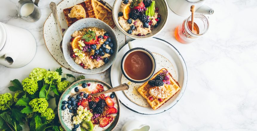 what should i eat for breakfast to lose weight
